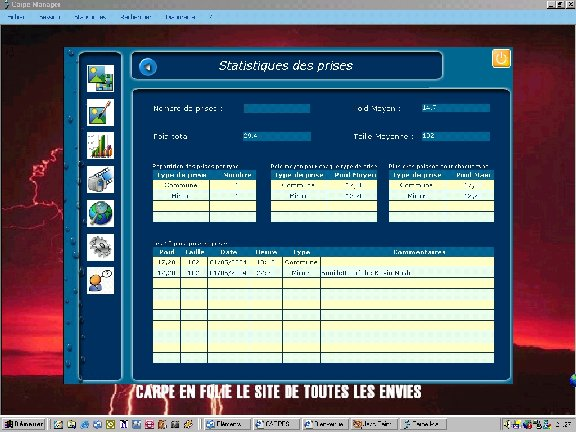 carpes en folie telechargement gratuit de carpe manager